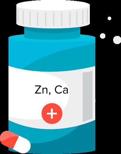 Tabletky proti akné